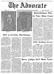 The Advocate, April 29, 1975