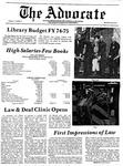 The Advocate, September 16, 1975