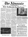 The Advocate, September 30, 1975