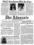 The Advocate, November 11, 1975