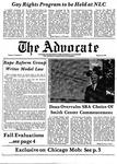 The Advocate, March 16, 1976
