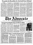 The Advocate, April 13, 1976