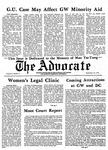 The Advocate, September 14, 1976