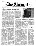 The Advocate, November 23, 1976