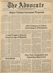 The Advocate, February 3, 1976