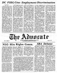 The Advocate, March 8, 1977