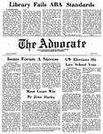 The Advocate, April 5, 1977