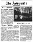 The Advocate, April 26, 1977