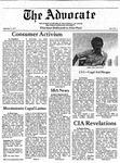 The Advocate, September 13, 1977