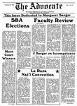 The Advocate, February 28, 1978