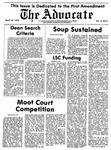The Advocate, April 18, 1978
