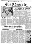 The Advocate, October 25, 1978