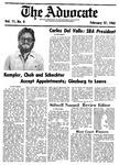 The Advocate, February 27, 1980