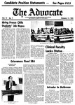 The Advocate, February 11, 1981