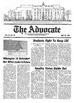 The Advocate, April 22, 1981