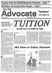 The Advocate, November 6, 1981