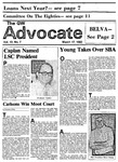 The Advocate, March 17, 1982
