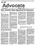 The Advocate, November 3, 1982