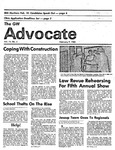 The Advocate, February 9, 1983