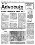 The Advocate, March 4, 1983