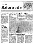 The Advocate, January 27, 1984