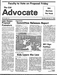 The Advocate, February 13, 1984