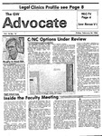 The Advocate, February 24, 1984