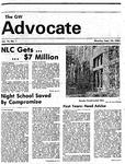 The Advocate, September 24, 1984