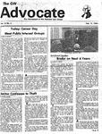 The Advocate, February 11, 1985