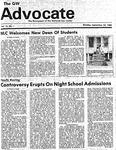 The Advocate, September 23, 1985