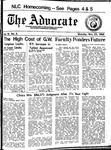 The Advocate, November 25, 1985