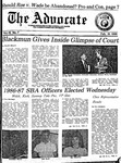 The Advocate, February 19, 1986