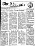The Advocate, March 10, 1986