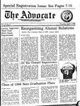 The Advocate, April 1, 1986