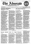 The Advocate, September 8, 1987