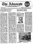 The Advocate, November 16, 1987
