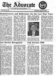 The Advocate, April 4, 1988