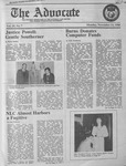 The Advocate, November 14, 1988