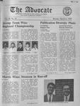 The Advocate, March 6, 1989