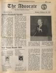The Advocate, February 26, 1990