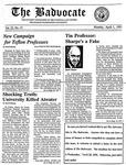 The Advocate, April 1, 1991