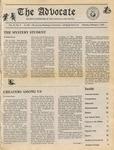 The Advocate, February 3, 1992