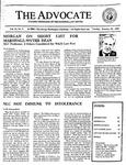 The Advocate, January 19, 1993