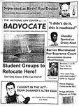 The Advocate, April 1, 1993