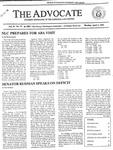 The Advocate, April 5, 1993