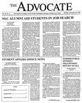 The Advocate, November 22, 1993