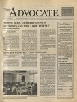 The Advocate, August 29, 1994