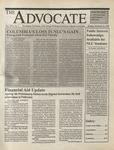 The Advocate, November 21, 1994