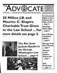 The Advocate, September 18, 1995