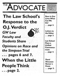 The Advocate, October 16, 1995